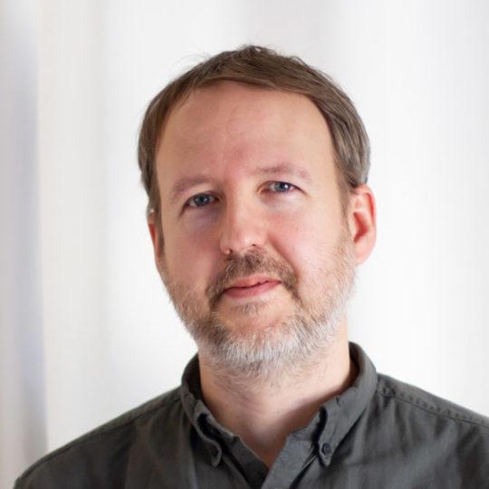 Robert Månsson